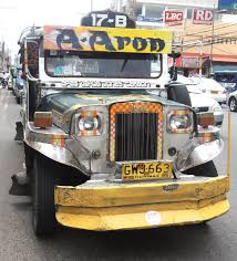 jeepney philippines vehicools series 4 u2013 the philippine jeepney daily dose of art
