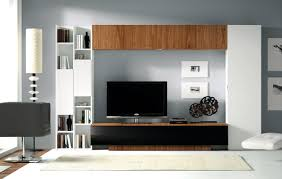 Tv Wall Panel Furniture Living Room Built In Center Balck Cabinet Wall Mounted Tv Units