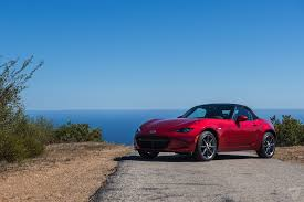 the 2016 miata three days with the people u0027s roadster the verge