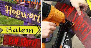 Easy To Make Halloween Decorations Halloween Decorations U2013 100 Easy To Make Halloween Decor Rilane