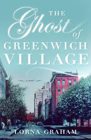 lorna graham author of the ghost of greenwich village on tour