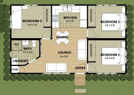 Granny Suite Floor Plans by Top Granny Flat Floor Plans 2017 Small Home Decoration Ideas Photo