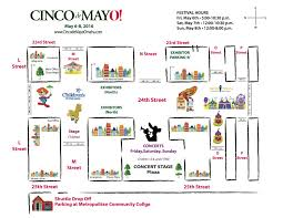 Boystown Chicago Map by Events Cinco De Mayo Omaha Ne