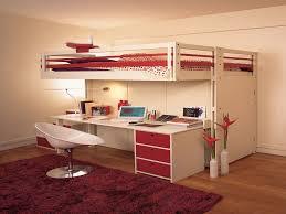 lit mezzanine ado avec bureau et rangement lit lit mezzanine ado le lit mezzanine idã al pour une
