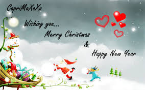 merry and happy new year images pictures wallpapers