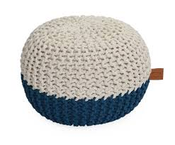 Woven Pouf Ottoman 18 Best Poufs Rugs Images On Pinterest Beanbag Chair
