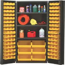 3 Bin Cabinet Heavy Duty All Welded Bin Cabinets Plastic Bin Welded Cabinet