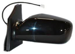toyota side mirror replacement amazon com tyc 5230232 toyota corolla driver side power non