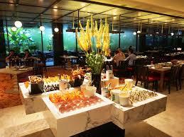 All You Can Eat Lobster Buffet by Pinkypiggu Melt Café Mandarin Oriental Hotel Singapore Still