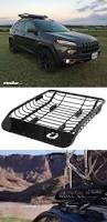 jeep cherokee prerunner the 25 best jeep cherokee roof rack ideas on pinterest jeep