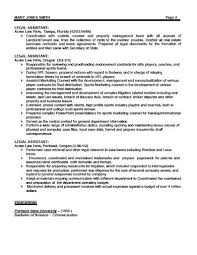 Paralegal Assistant Resume Sle Resume Paralegal Position 28 Images Assistant Resume Sales