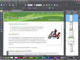 web designer magix xara web designer 11 premium review expert reviews