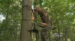treestand manufacturers of america wnep