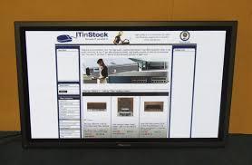 Dell Wall Mount Monitor Panasonic Th 42ph10bk 42 Uxga Hd Plasma Display Monitor Tv With