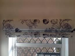 curtains pattern matching roman blinds httpwwwdrapes ukblogtabid