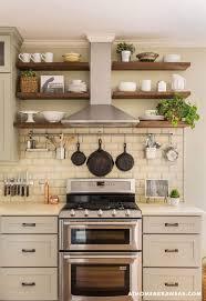 farmhouse kitchen decor ideas 60 farmhouse kitchen decor ideas on a bugdet easy design