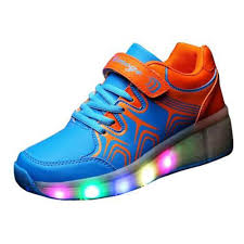 led lights shoes nike 56 best led light up shoes for kids images on pinterest homemade