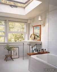 elle decor bathrooms 25 white bathroom design ideas decorating