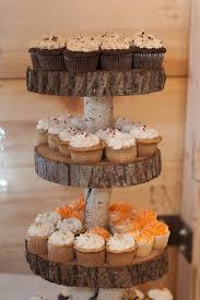 rustic wedding cupcakes 25 amazing rustic wedding cupcakes stands deer pearl flowers