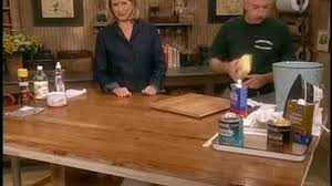 How To Take Care Of Wood Floors Video How To Maintain Wood Floors Martha Stewart