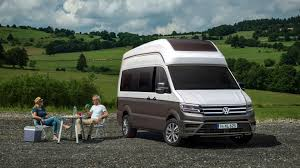 volkswagen california interior volkswagen california xxl concept isn u0027t your average crafter