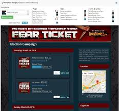 halloween street background haunted house u0026 halloween online ticketing services fear ticket