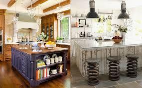 ilot de cuisine en bois fabriquer un ilot central cuisine 7 ilot de cuisine en bois de