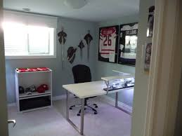 Star Wars Office Phyxius U0027 Man Cave Office Star Wars Marvel Nhl Cfl And More