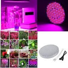 ufo led grow light 50w ufo led grow lights full spectrum l for hydroponic plants