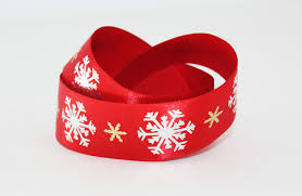 christmas ribbon pack christmas crafts at art u0026 craft factory