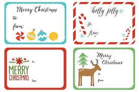 25 unique gift labels and envelope seals
