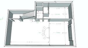 floor layout free bar design plans