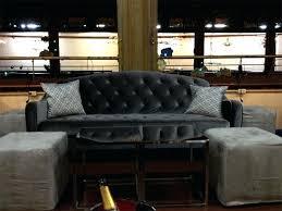 chloe velvet tufted sofa unique velvet tufted sofa or captivating green velvet sofa for home