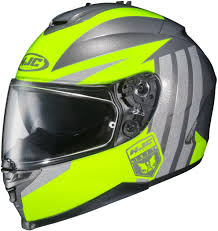 hjc motocross helmet hjc is 17 graphics