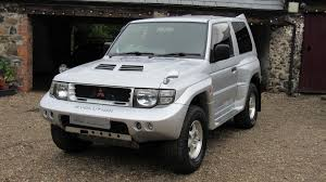 used 1998 mitsubishi shogun pajero for sale in county antrim