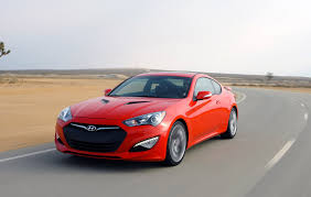 how much does hyundai genesis cost 2015 hyundai genesis coupe drops four cylinder gets 27 645