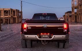 volvo light trucks 2013 ram heavy duty first look motor trend