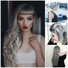 long grey hair styles for women over 50 long grey hair styles the best long hairstyles for women over 50