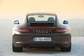 porsche 911 4 seater 2013 porsche 911 reviews and rating motor trend
