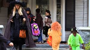 city banning people over 16 from trick or treating on halloween