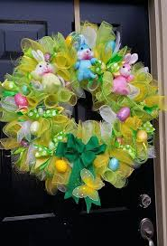 Easter Door Decorations Diy by 445 Best Wreaths Easter Spring Wreaths And Door Decor Images