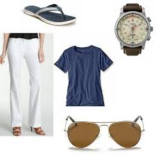 5 fab finds for a casual summer