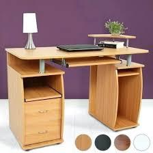 bureau avec tablette coulissante bureau avec tablette coulissante bureau bureau pour clavier 4 bureau