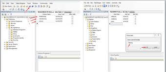 membuat database baru di sql server cara membuat database sql server bersosial com