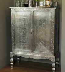 Wood Bar Cabinet Liquor Cabinets Foter