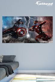 Iron Man Night Light Iron Man Bedroom Avengers Bed Frame Iron Man Bedding Set