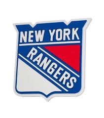 fan foam 3d wall sign new york rangers nhl 3d foam logo wall sign fan cave sports