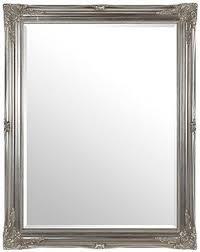 Bathroom Mirror Chrome Chagne Chrome Silver Possible Bathroom Mirror From Mirror