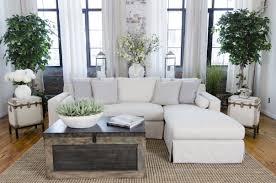 Klaussner Replacement Slipcovers Beachcrest Home Halle Sectional U0026 Reviews Wayfair