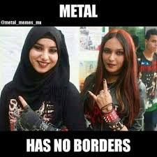 Where Are You Memes - metalhead memes where are you from walt facebook